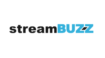 Logo for Streambuzz.com