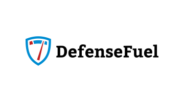 Logo for Defensefuel.com