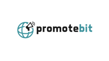 Logo for Promotebit.com
