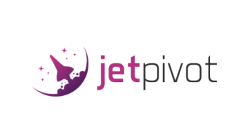 Logo for Jetpivot.com