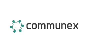 Logo for Communex.com