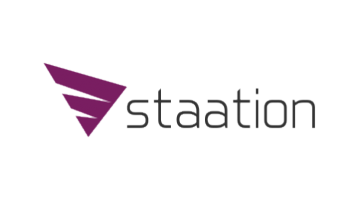 Logo for Staation.com