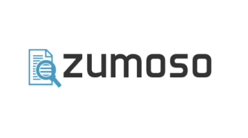 Logo for Zumoso.com