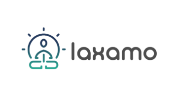 Logo for Laxamo.com