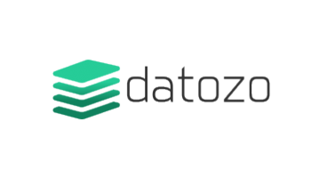 Logo for Datozo.com