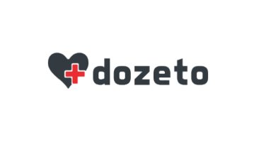 Logo for Dozeto.com