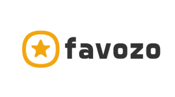 Logo for Favozo.com