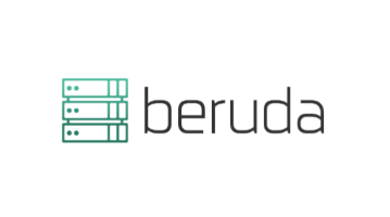 Logo for Beruda.com