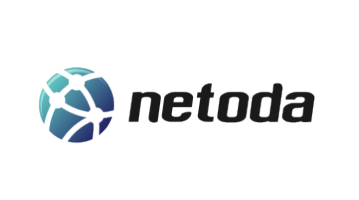 Logo for Netoda.com