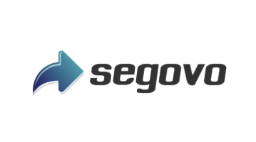 Logo for Segovo.com