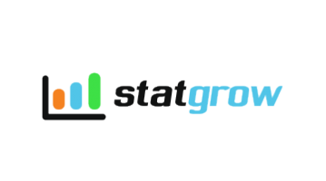 Logo for Statgrow.com