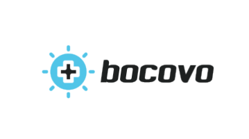 Logo for Bocovo.com