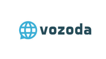 Logo for Vozoda.com