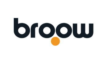 Logo for Broow.com