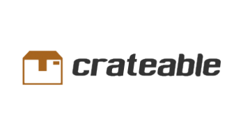 Logo for Crateable.com