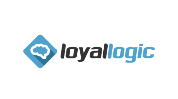 Logo for Loyallogic.com