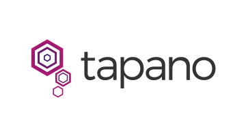 Logo for Tapano.com