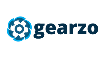 Logo for Gearzo.com