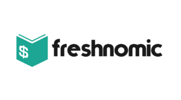 Logo for Freshnomic.com