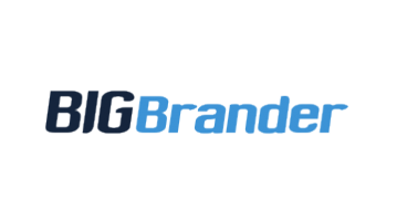 Logo for Bigbrander.com