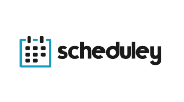 Logo for Scheduley.com