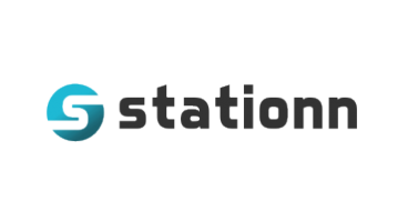 Logo for Stationn.com