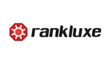 Logo for Rankluxe.com