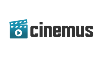 Logo for Cinemus.com