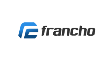 Logo for Francho.com
