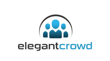 Logo for Elegantcrowd.com