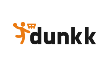 Logo for Dunkk.com