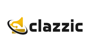 Logo for Clazzic.com