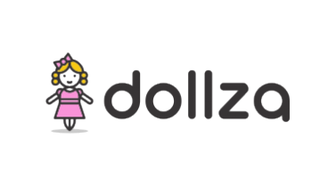 Logo for Dollza.com