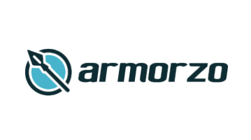 Logo for Armorzo.com