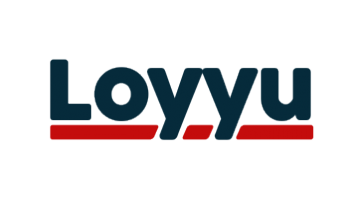 Logo for Loyyu.com