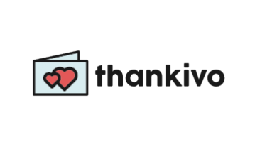 Logo for Thankivo.com