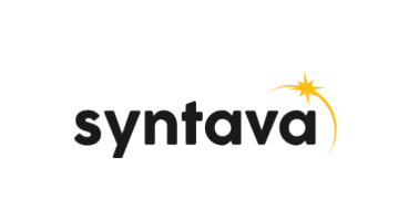 Logo for Syntava.com