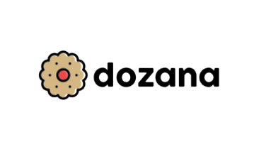 Logo for Dozana.com