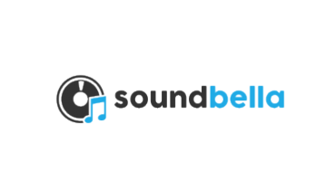 Logo for Soundbella.com