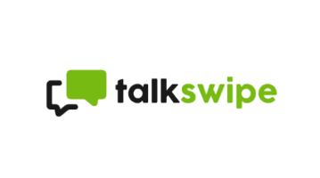 Logo for Talkswipe.com