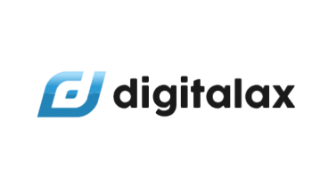 Logo for Digitalax.com
