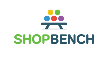 Logo for Shopbench.com