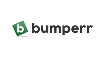 Logo for Bumperr.com