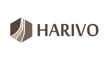 Logo for Harivo.com