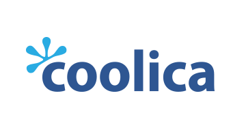 Logo for Coolica.com