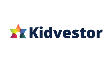 Logo for Kidvestor.com