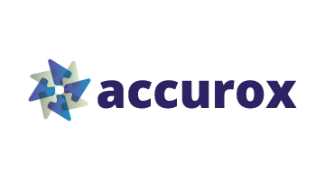 Logo for Accurox.com