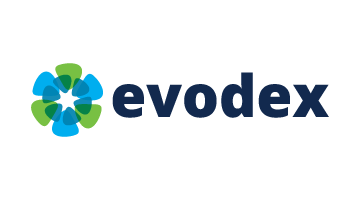 Logo for Evodex.com