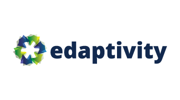 Logo for Edaptivity.com