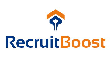 Logo for Recruitboost.com